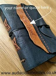 Leather Memory Book The 25 Best Leather Travel Journal Ideas On Pinterest