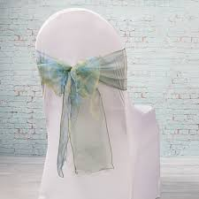 Mint Green Chair Sashes Chair Sashes Banners Signs