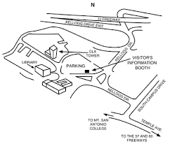 cal poly pomona cus map directions maps