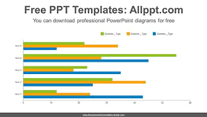 Free Powerpoint Charts Design Powerpoint Chart Template