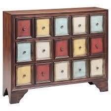Multi Drawer Storage Cabinet Multi Colored Chest Of Drawers Storage Cabinet Three Drawer Multi