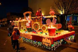 christmas light parade floats register now 2015 a superhero christmas lighted christmas parade