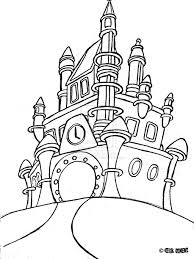 Disney World Coloring Pages Print Outstanding Disney Princess Disney World Coloring Pages