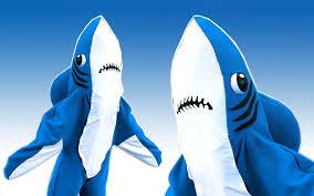 shark halloween costume diy left shark costume youtube