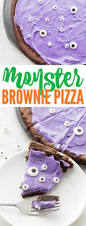 monster brownie pizza recipe passion for savings