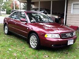 2001 audi quattro audi a4 questions my audi a4 quattro is shaking while on park