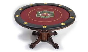 10 player round poker table traditional tables the traditional table measures 45 x 96 and