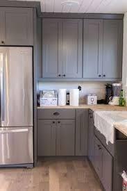 Grey Shaker Kitchen Cabinets Kitchen Source List U0026 Budget Breakdown Parents Kitchens And Room