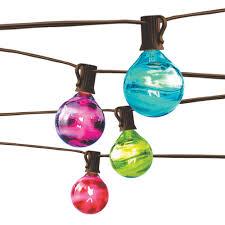 home lighting 34 led string lights walmart led string lightst