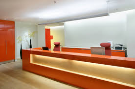 Reception Office Furniture by Reception Desk Lighting Bankolar Pinterest Resepsi Sushi