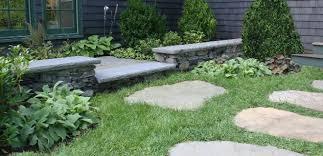 Backyard Stepping Stones by Stepping Stone Walks