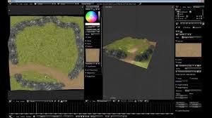 tutorial blender terrain blender terrain mesh tutorial youtube
