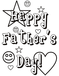 fathers day coloring pages fathers day pinterest father