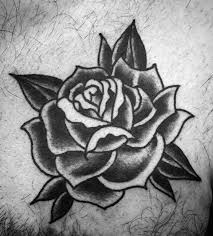 rose tattoo black white best flowers and rose 2017
