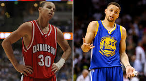 why scouts botched it so bad on stephen curry in the 2009 nba