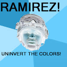 Ramirez Meme - ramirez do everything 5 of 5 by codemidnight on deviantart
