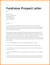 sle rfp template fundraising event template