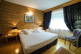 chambres d h es vosges les jardins de hôtel spa vosges chambre forêt standard