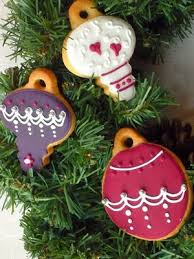 154 best cookies ornament images on