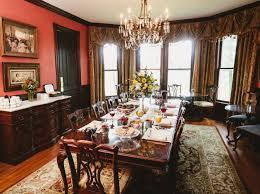 Biltmore Dining Room by About Biltmore Village Inn Bed U0026 Breakfast Asheville Nc