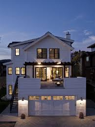 flat roof deck houzz