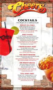 cheers beacon hill boston ma restaurant u0026 pub goingout