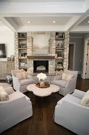 Upholstered Living Room Chairs Amazing Of Accent Arm Chairs For Living Room Best 25 Inside