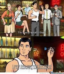 Sterling Archer Meme - archer memes 23 pics