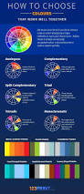 the 25 best colour wheel complementary colours ideas on pinterest