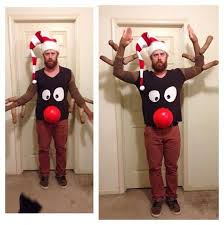 Stylish Christmas Costume Ideas For Your Holiday Party  Christmas