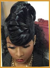 razor chic hairstyles hairstyles on pinterest black hair salons razor chic and quick