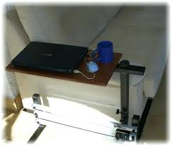 under couch laptop table laptop table for couch laptop table for bed lap laptop couch table