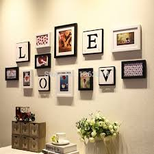 letter gift picture more detailed picture about j u0026e wall hanging