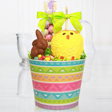 send easter baskets online gourmet easter basket send easter baskets online