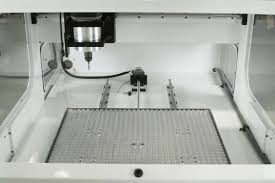 Cnc Vacuum Table by Cr Cnc Routers Tablemate Vacuum