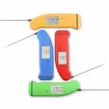 thermapen mk4 thermometer from thermoworks