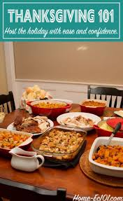 serving dishes and large company meals countdown to turkey day