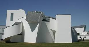 vitra design museum vitra design museum by frank gehry