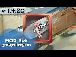 skateboard apk version updated true skate v 1 4 26 mod apk unlimited credits