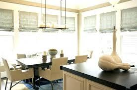 Kitchen Bay Window Curtain Ideas Kitchen Bay Window Curtains Or Ideas Bay And Bow Window Simple