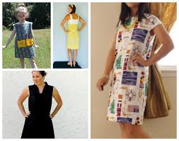 75 free dress patterns for sewing allfreesewing