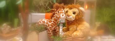 preview get a glimpse of our jungle safari baby shower series
