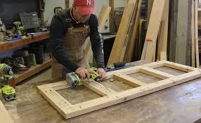 Make Bed Frame Diy Bed Frame Plans How To Make A Bed Frame With Diy Pete