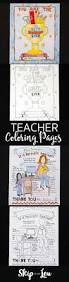 print at home coloring pages for teacher a appreciation gift