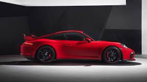 porsche 911 gt3 front new porsche 911 gt3 unveiled in geneva