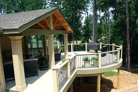covered porch plans backyard porches ideas screened in back porch by cheap back porch
