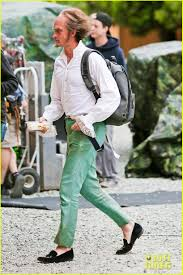 neil patrick harris is unrecognizable while filming u0027a series of