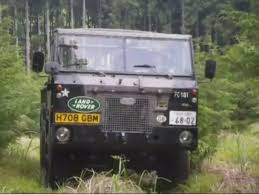land rover 101 интересные фургоны land rover 101 forward control youtube