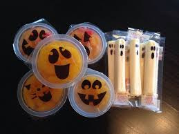 kids halloween party decorations homemade
