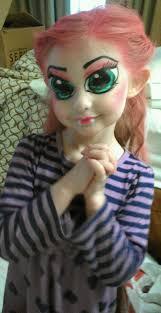 15 mind blowing photos of kids u0027 crazy halloween transformations 3